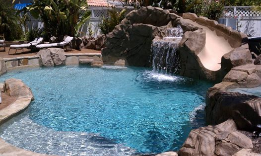 Laguna Niguel Pool Services