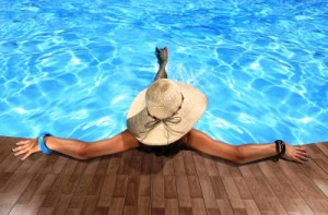 Professional pool and spa repair keep you in the swim