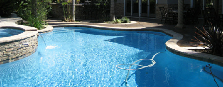 Irvine Pool Cleaning Service