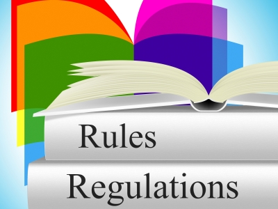 Rules And Regs Stuart Miles