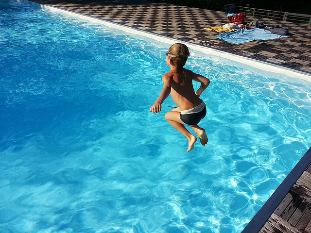 Weekly Laguna Beach Pool Service – What To Expect