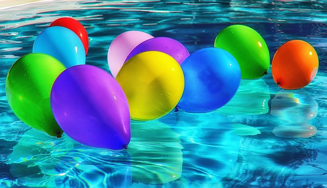 Newport Coast Pool Service keeps water sparkling for your next pool party